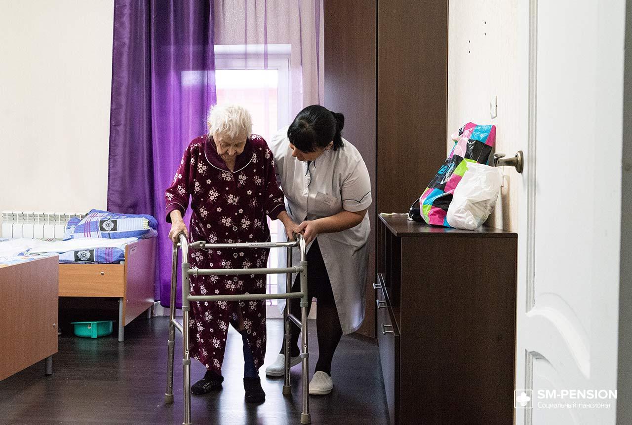 Реутово дом престарелых доме-престарелых