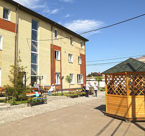 Самый лучший пансионат для пожилых в подмосковье пансионаты для престарелых в хабаровском крае