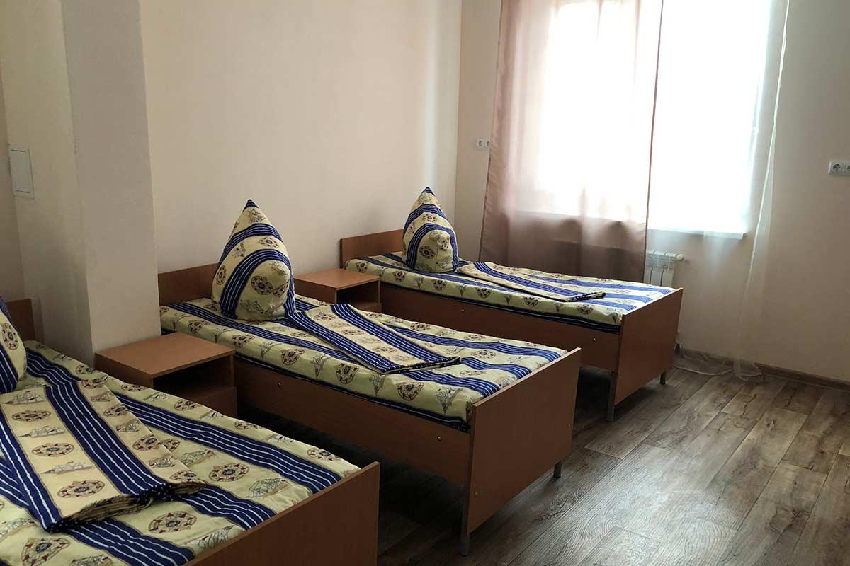 дома интернаты престарелых подмосковья