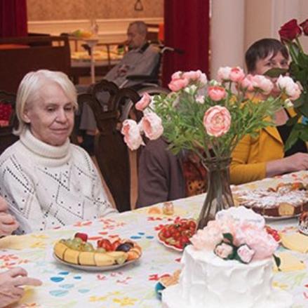 Дом престарелых ватутинки дом престарелых в волгодонске в старом городе
