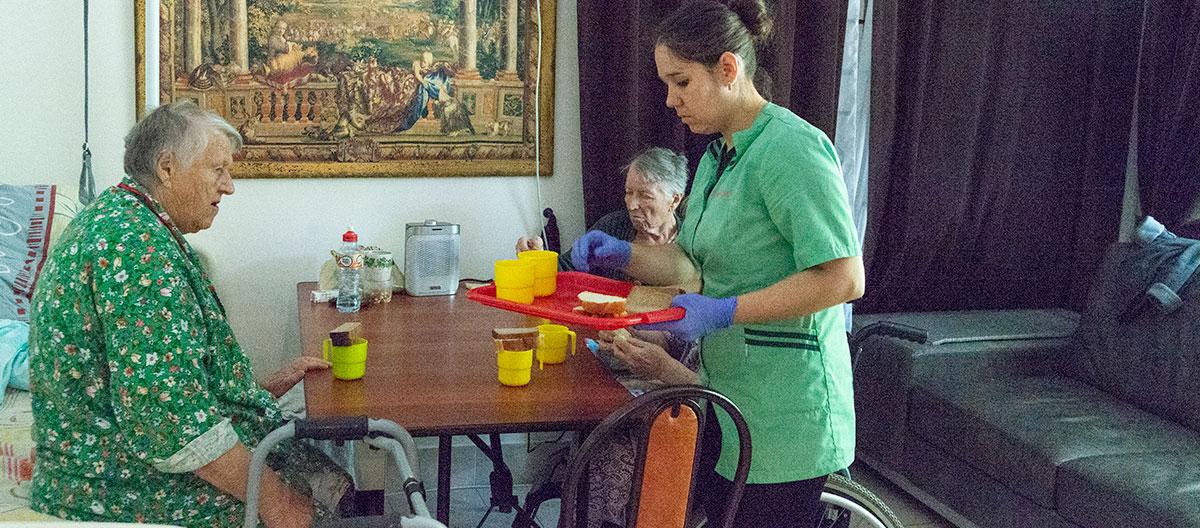 Размещение пожилых в дома для пожилых дома престарелых в долгопрудном
