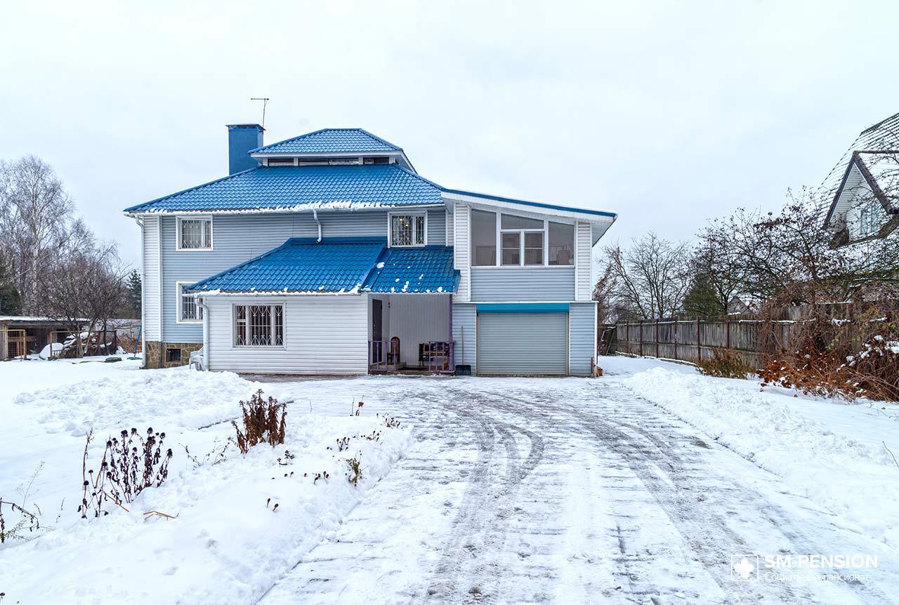 Дом престарелых на теплом стане упражнения для реабилитации после перелома шейки бедра
