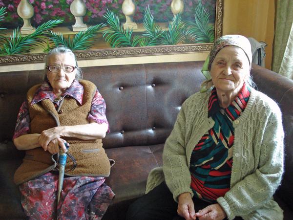 Пансионат для пожилых мытищи балтийский дом престарелых