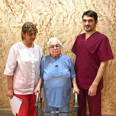 Метро орехово пансионат для престарелых интернат престарелых в самаре