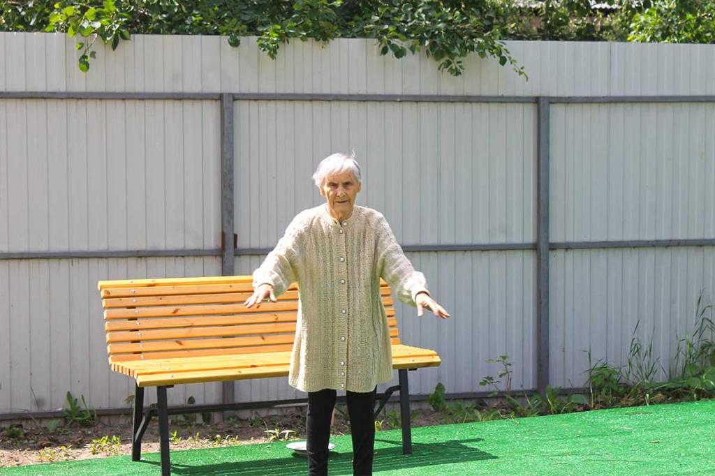 Работа в доме интернате для престарелых в городе химки платные дома престарелых омск